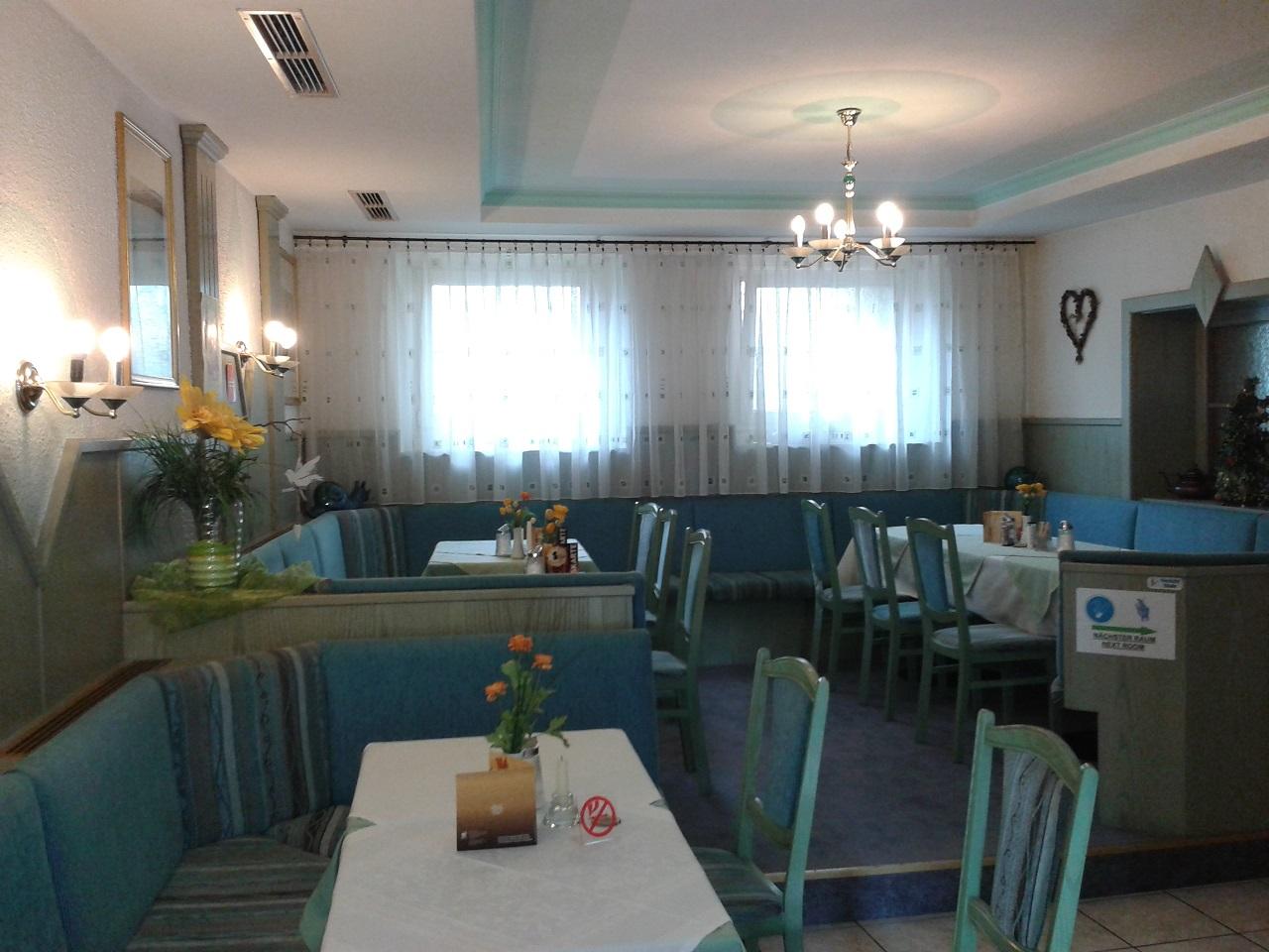 Nichraucher Restaurant Bad Goisern